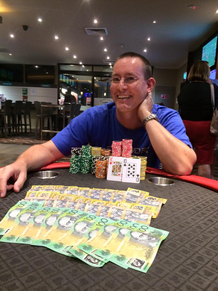 David Soede wins PDU HR NLHE tourney at Settlers March 5th 2016